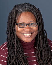 Cécile Accilien is Acting Chair of the African and African-American Studies department, in addition, she is an Associate Professor of Haitian Studies and Director of the Institute of Haitian Studies in the department.