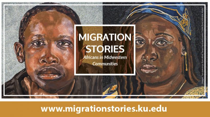Migration Stories: Africans in Midwestern Communities